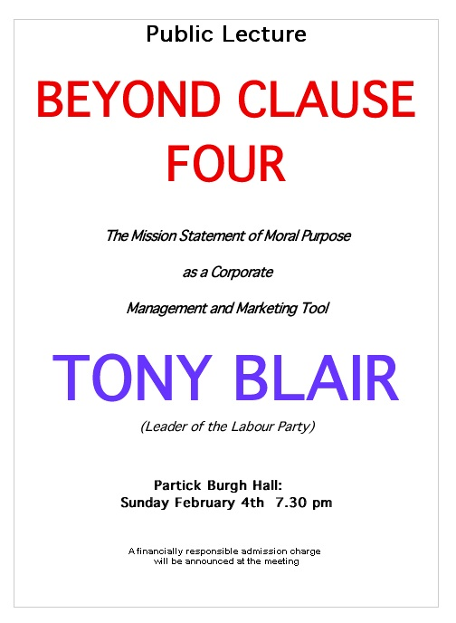 beyond clause four