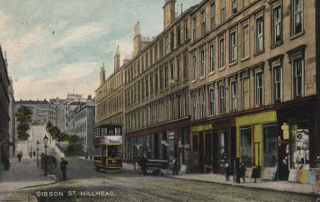 gibson st 1906