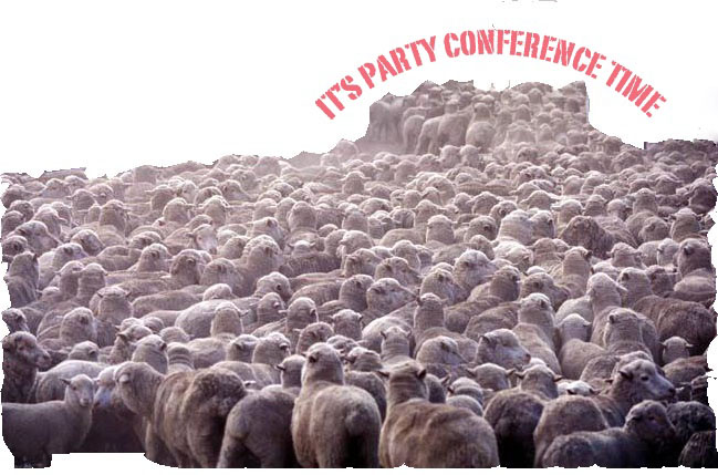 party conference